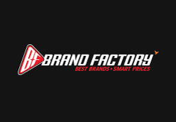 Brand factory - Vertuals