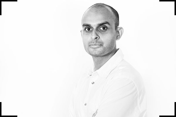 Rahul Atrishi