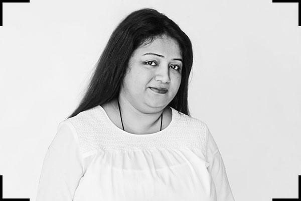 Shama Mehta